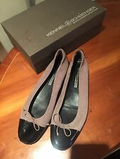 Kennel & Schmenger Soft Leather Ballet Pumps Size  UK  7 1/2 New