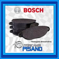 BOSCH 0986424563 PASTIGLIE FRENO POSTERIORI DEFENDER Cabrio 2.5 Td5 4x4 122CV