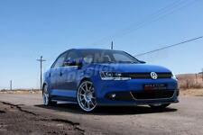 FRONT SPLITTER (TEXTURED) FOR VW JETTA mk6