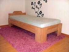 klassisches bettgestell aus buche ebay. Black Bedroom Furniture Sets. Home Design Ideas