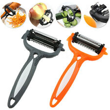 Vegetable Fruit Carrot Potato Peeler Parer Julienne Cutter Slicer Kitchen Tools
