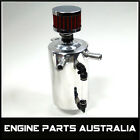 OIL CATCH CAN BREATHER TANK FORD FALCON XR6 XR8 XF EA EB ED EF EL AU BA BF FPV