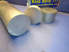 "6""Diameter x 5""-Long 6061 T6511 Aluminum Round Bar -- 6"" Dia 6061 Rod"