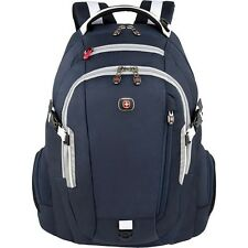 Swiss Army Swissgear Commute Deluxe Laptop Backpack for Notebooks up to 16""