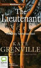 NEW - The Lieutenant by Grenville, Kate