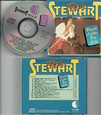 Rod Stewart & Faces ‎– Bright Lights, Big City CD, FRANCE 1990