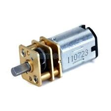 3-6V DC Electric Micro Gear Box Motor 40±10%RPM Slowly Speed Reducer Motor