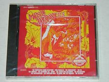 Various - Mind Blowers Vol.One / Past & Present UK / CD (New Sealed) Rare!