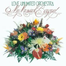 Love Unlimited Orchestra - My Musical Bouquet   New Import 24Bit Remastered