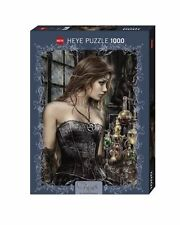 1000 PICE JIGSAW PUZZLE HY29198 - Heye Puzzles - 1000 Pc - Poison