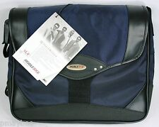 "MOBILE EDGE Premium Messenger 15.4"" Briefcase - Laptop / Notebook Carrying Case"