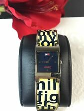 Tommy Hilfiger Watch Women's T00165 Bangle