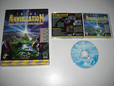 Totale annientamento del nucleo di emergenza Add-On EXPANSION PACK PC CD ROM BIG BOX