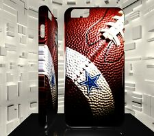 Coque rigide pour iPhone 6 6S Dallas Cowboys NFL Team 03