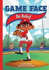 No Relief (Game Face)-ExLibrary