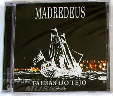MADREDEUS - FALUAS DO TEJO - CD Sigillato