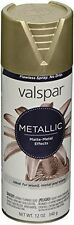 Valspar 465-66005 SP 12 oz Brushed Nickel Metal Spray Paint