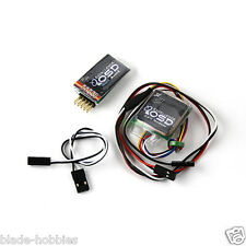 RC Mini OSD System & GPS Module for FPV Transmitter Camera Fatshark Quad Hex UK
