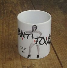 Kylie Minogue The Anti Tour Advertising MUG