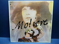 BO Film OST Moliere RENE CLEMENCIC HM1020 HM47