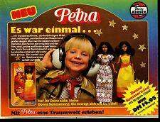 Airfix -- publicidad de 1978 -- Airfix -- petra -- había una vez --