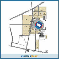 Pair of Rolling Stones Tickets 07/11/15 (Orchard Park)