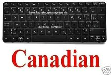 HP Mini 210-3000 210-4000 210-3040ca 210-3060ca 210-3070ca Keyboard Canadian CA