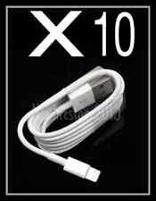 10 X Lightning Câble USB pour Apple iPhone 6 Plus /6/5s/ 5c/ 5/6s/6+ 12h envoyer