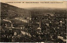 CPA  Clermont-Ferrand - Usines Michelin,coteau de Chanturgues   (221939)