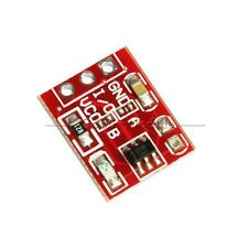 TTP223 Capacitive Touch Switch Button Self-Lock Module for Arduino New