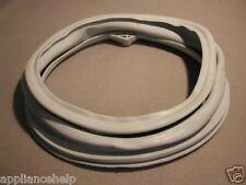 HOOVER CANDY Washing Machin DOOR SEAL BOOT GASKET 41008852 Equiv