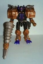 Transformers Beast Wars Transmetals Megatron 1998 (Repaired item)