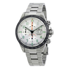 Fortis Classic Cosmonauts Ceramic A.M. Chronograph Automatic Mens Watch