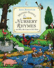 Green  Alison-Mother Goose`S Nursery Rhymes  BOOKH NEW