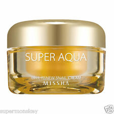 MISSHA SUPER AQUA CELL RENEW SNAIL CREAM MINI 10ml