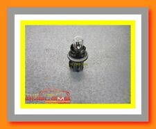 TOYOTA LEXUS HEADLIGHT BULB WITH SOCKET BLACK SOCKET SMALL OEM