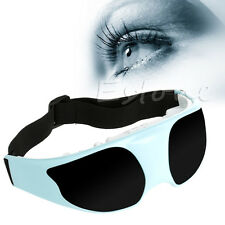 Health Eye Care Electrical Magnetic Alleviate Fatigue Relax Massager Forehead