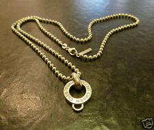 Silberkette von Thomas Sabo 925er Sterling Silber Kette Charm Club