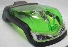 """EGO Battery Pack Cover Casing with LED for 20"""" 56V Li-ion Cordless Lawn Mower"""