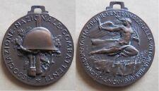 medaglia 20° anniversario della vittoria della 1° guerra mondiale 1918-1938