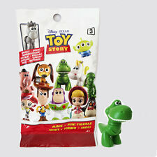 Disney Pixar Toy Story Minis Series 3-Rex * brand new *