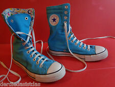 Converse Chucks All Star Textil türkis 13 Loch Gr.40 (UK7) Nr.84
