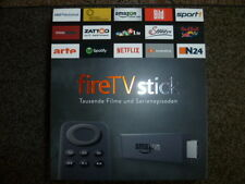 Amazon Fire TV STICK (Magia Stick SK * aperta) Kodi 17 + SkyGo + cinema Film + S