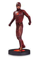 The Flash / Barry Allen DC Comics Direct Collectibles Statue ~ CW TV Series