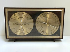 VTG Taylor Instrument Companies Temperature Humidity Weather Gauges Station