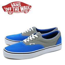 Vans Era (2 Tone) Skydiver/Griffin Men's Classic Skate Shoes SIZE 12