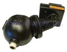 NEW!! MCDONNELL & MILLER 171702, 150S LOW WATER CUT OFF WITH SNAP SWITCH