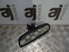 JAGUAR S- TYPE 2.7 2006 INTERIOR REAR VIEW MIRROR