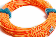 ".024"" RUNNING LINE our thinnest Running line Trout Spey & Switch w/ LOOPS 100'"
