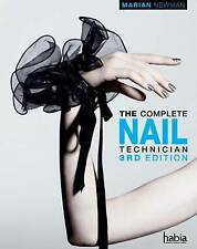 The Complete Nail Technician (Hairdressing and Beauty Industry Authority), Good